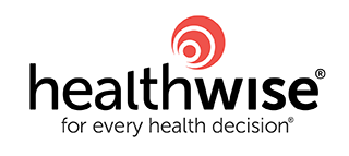 Click here to learn about Healthwise